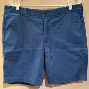 Men's J.Crew Chino Shorts